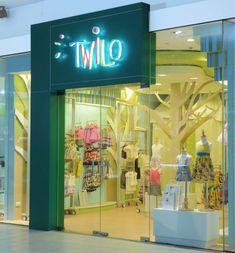 Twilo Childrens Boutique.