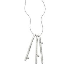 Look what I found at UncommonGoods: milestone drop necklace... for $265 #uncommongoods