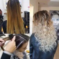 Color corestion Dreadlocks, Long Hair Styles, Beauty, Color, Long Hairstyle, Colour, Long Haircuts, Dreads, Long Hair Cuts