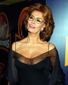 Sophia Loren's Sexiest Moments In Honor Of Her 82nd Birthday