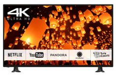 The CX Series features five TVs with built-in WiFi and Smart TV perks. Panasonic Tvs, Smart Televisions, Hd Led, New Years Sales, Home Automation, Smart Tv, Wifi