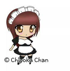 Chibi Maid