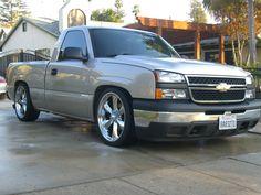 Ca 2006 Rcsb Silverado Lowered 46 Chevy Truck Forum Gmc Chevrolet Silverado, Chevy Silverado Single Cab, Silverado Nation, Chevrolet Trucks, Chevy Silverado 1500, 85 Chevy Truck, Custom Chevy Trucks, Lifted Chevy Trucks, Lifted Ford Trucks