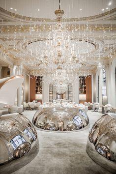 Lighting the room   #inspirations #designinspiration #moderninteriordesign decorate, interior design, luxury design . See more inspirations at www.luxxu.net