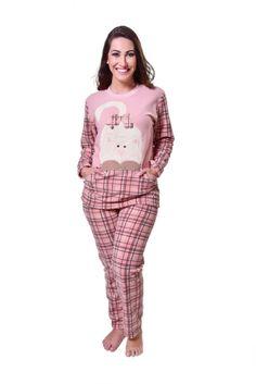 198a55a0e 44 melhores imagens de Pijama Feminino