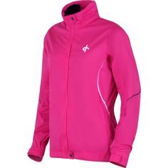 Sonne und Regen an Pfingsten Ladies Golf, Athletic, Jackets, Fashion, Pentecost, Rain, Sun, Down Jackets, Moda