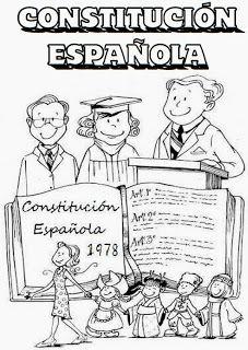 Otro póster de una imagen tomada de Google Comics, Google, Constitution Day, Class Decoration, Index Cards, Activities, Motorhome, Comic Book