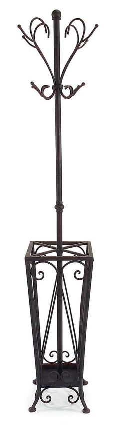 IMAX Coat Rack/Umbrella Stand