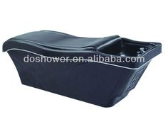 hot sale salon shampoo chair/shampoo bed