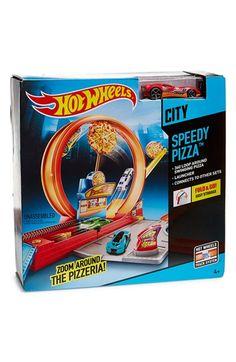 Mattel 'Hot Wheels® - City Speedy Pizza™' Play Set