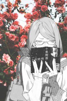 Anime ×Collage ×Manga × Tokyo × Ghoul × S ×