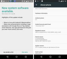 Dies dürfte alle User des Motorola Moto G 2015 freuen. Denn für dieses Modell ist nun der Android 6.0 Marshmallow Test angelaufen  http://www.androidicecreamsandwich.de/motorola-moto-g-2015-android-6-0-marshmallow-test-laeuft-440108/  #motorolamotog2015   #motog2015   #motorola   #android   #smartphone   #smartphones   #androidsmartphone   #android60marshmallow   #android   #androidmarshmallow