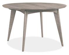 Ventura Extension Dining Table - Ventura Extension Tables - Tables - Dining - Room & Board