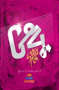 Go 4 it.. Stay on It!!