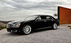 Why You Need Executive Car Services in Berkshire?