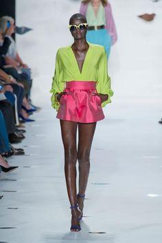 e702a7ad9d8f Diane Von Furstenberg Spring 2013 — Great For Jessica Alba