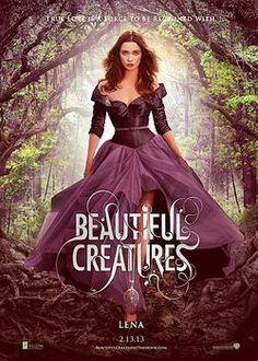 beautiful creatures Lena