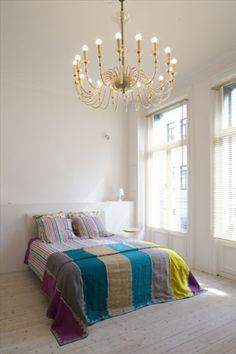 Bed & Breakfast Antwerp: Photo Tour