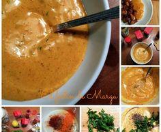 Salsa rosa marroquí - Receta original de myTaste Chipotle, Salsa Rosa, Hot Salsa, Nigella Lawson, Palak Paneer, Mashed Potatoes, Ethnic Recipes, Food, Chicken Recipes