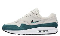 Find out all the latest information on the Nike Air Max 1 Jewel Atomic Teal, including release dates, prices and where to cop.