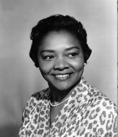 Juanita Moore- Imitation of Life