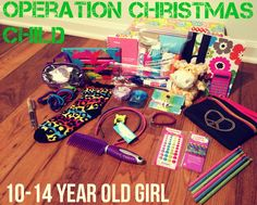1000 images about operation christmas child on pinterest for Jewelry making kit for 4 year old