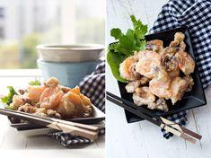Honey walnut prawns - from Hungrybrownie.com