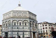 Battistero di Firenze, Italia