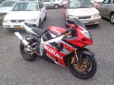 2002 SUZUKI GSXR GSXR 1000 W/MODS for sale on 2040-motos