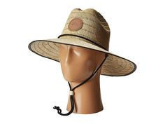 5807686f Quiksilver Waterman Dredge Waterman Hat