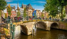 Amsterdam: Check out the Rijksmuseum, a national treasure stocked with Dutch masterpieces, the Van Gogh Museum, and the Hague's Vermeer-centric jewel box Mauritshuis Museum.  World's Most Misunderstood Cities - Jetsetter