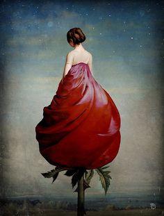 Картинки по запросу Австрийский художник Christian Schloe.