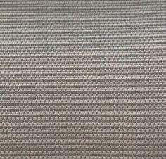 TORTORA CHIARO 140 X H 190 con anelli in acciaio e teflon, Misura superiore a H 190 invieremo preventivo, Su misura da 140 a 280 H 190 con anelli in acciaio e teflon