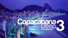 Copacabana Deep 3 by Paulo Arruda