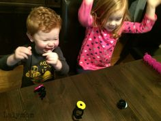 Hilarious Pete the Cat Buttons Activity for Toddlers and Preschoolers on Lalymom.com