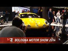 SPECIALE MOTOR SHOW BOLOGNA 2014 - TUTTE LE NOVITA'