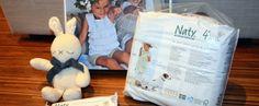 Nature Babycare by Naty – die nachhaltige Windel im Test