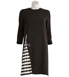 Chloé- Crepe Dress info email ashlee@justoneeye.com