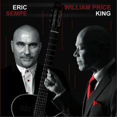 William Price King & Eric Sempe https://open.spotify.com/album/3I3mge78z2DYwvwi1saeF2?utm_campaign=crowdfire&utm_content=crowdfire&utm_medium=social&utm_source=pinterest