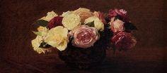 5 διάσημοι πίνακες που εξυμνούν αγαπημένα λουλούδια - Κατερίνα Τσεμπερλίδου