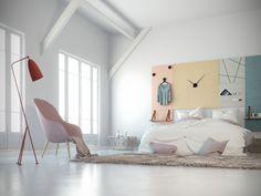 Dock Four | Dutchdesign #New #comfy #soft #color #kokwooncenter #201608