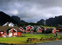 Reine, Norway, July 23, 2010 | Flickr - Photo Sharing!
