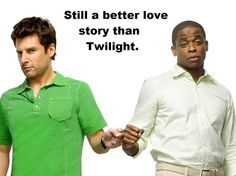 Psych! haha I love them!