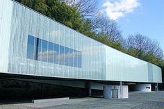 飯田市小笠原資料館, O Museum, Japan by Ken Lee 2010, via Flickr