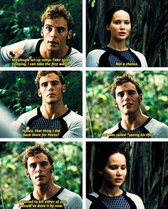 finnick you so sassy.