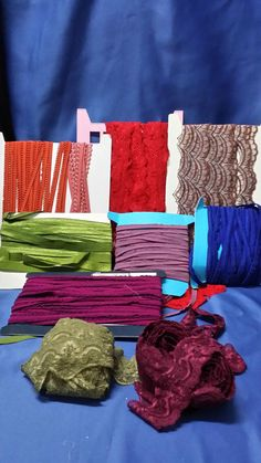 SEWING TRIM VARIETY ALL SORTS MIXED BUY #3**CHARITY AUCTION**