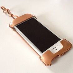 iPhone5 cawa jacket+ by abicase