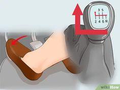 Image titled Drive Manual Step 8