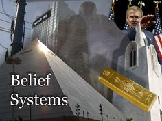 #Twisted Belief Systems
