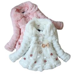 Aliexpress.com : Buy 2013 children's winter jacket fur coat winter female children outerwear winter jackets for girls down jackets Flowers SCG 3065 from Reliable girls winter coat suppliers on Sunlun Wholesale And Retail Center $19.73